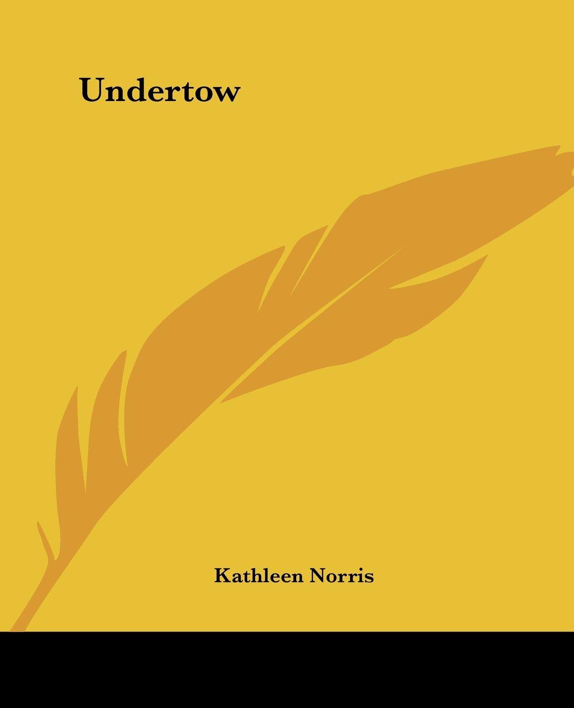 Undertow ebook
