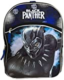 "Marvel Avengers Black Panther 16"" Dual Compartment Backpack"