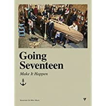 Going Seventeen [Make It Happen Version]