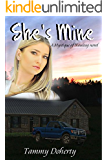 She's Mine: A Mystique of Naultag novel