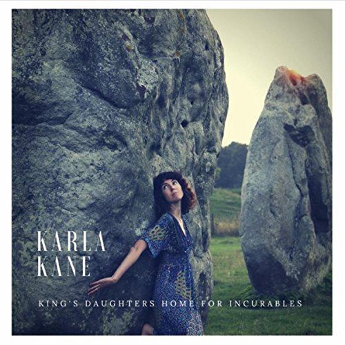 Karla Kane