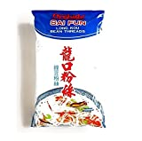 Orchids Sai Fun Bean Thread Noodles 8 oz each (Pack of 2)