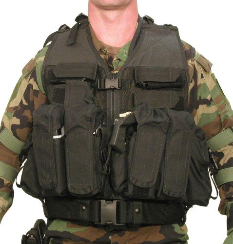 BLACKHAWK! D.O.A.V. Assault Vest System by BLACKHAWK!