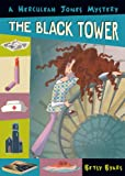 The Black Tower, Betsy Byars, 0142409375