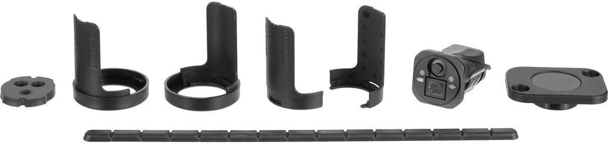 charging point Black 1 /& EW-RS910 E-tube Di2 frame or bar plug mount Junction A Shimano BTDN110A1 Internal Battery Groups DI2 ETUBE 110A1 R 2 port