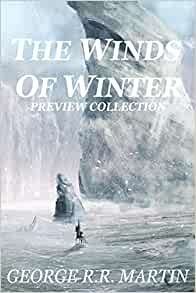 Song of ice and fire book 6 and 7