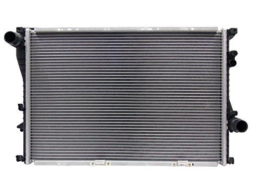 540i radiator - 8
