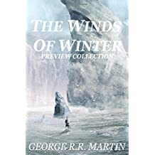 The Winds of Winter ~ Preview Collection (A Song of Ice and Fire) (Volume 6)