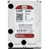 WD Red 2TB interne Festplatte