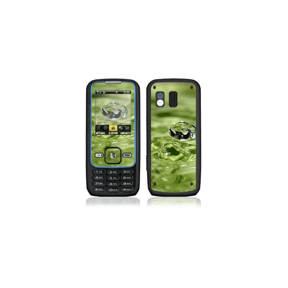 Cover Decal Sticker for Samsung Rant SPH M540 Cell Phone Cell Phones
