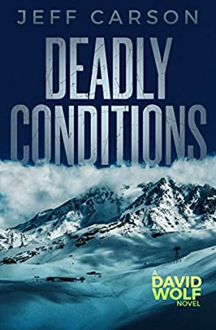book cover of Deadly Conditions