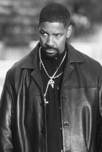 Denzel Washington Training Day 24X36 Movie Poster tough pose 51be-TqBsFL