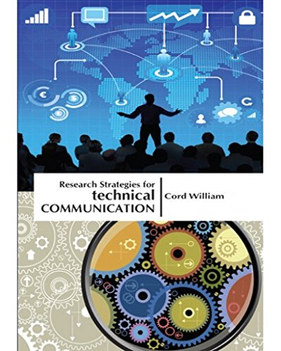 Download Research Strategies For Technical Communication ebook