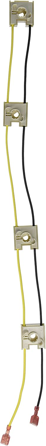General Electric WB18T10339 Harness Switch