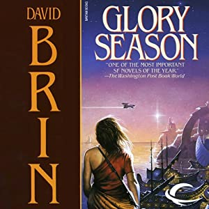 Glory Season Audiobook