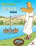 Discovering Jesus. the Light, Toni Matas, 1451557183