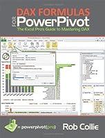 DAX Formulas for PowerPivot