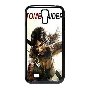 Character Phone Case Tomb Raider Lara Croft For Samsung Galaxy S4 I9500 NC1Q02704