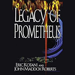 Legacy of Prometheus Audiobook