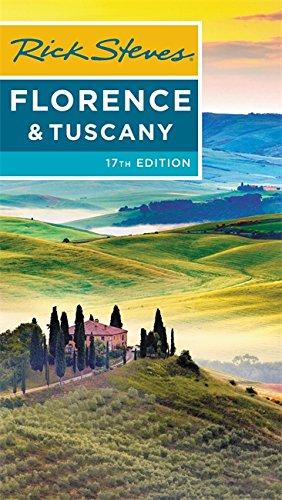 Rick Steves Florence & Tuscany [Rick Steves - Gene Openshaw] (Tapa Blanda)