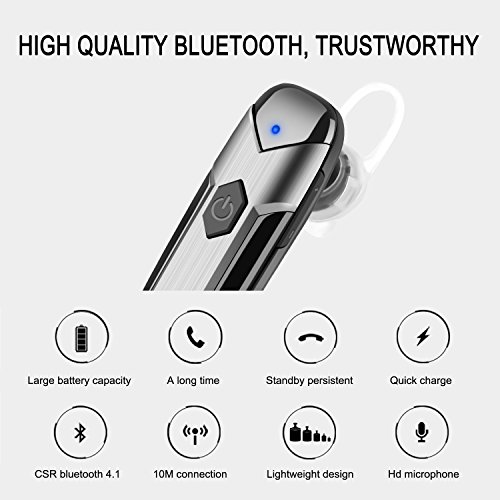 Q-YEE-Bluetooth-headset-with-mic-V41-Hand-Free-Wireless-Earpiece-Sweatproof-Noise-Reduction-Earbuds