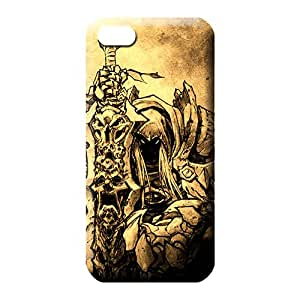 iphone 6 Shock-dirt Hot series mobile phone cases Darksiders