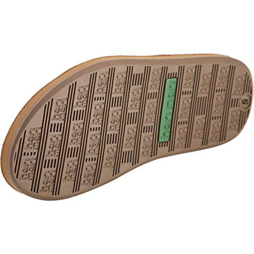 Day Let Fields Flip Flop - Hombres Tan Verde Y Tostado
