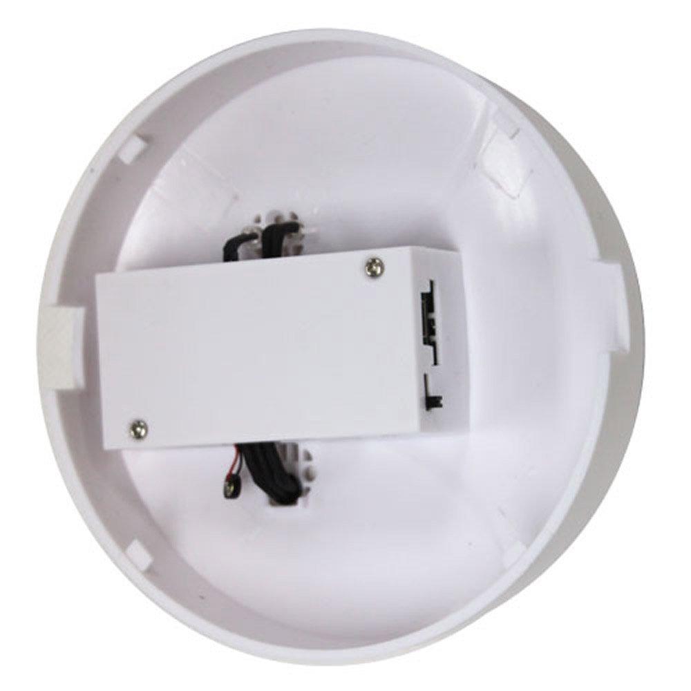 Mengshen® HD 1080p IP de WiFi de la cámara niñera Leva ocultada DVR Detección de Humo Detector de Movimiento + Control Remoto de MS-WH09: Amazon.es: ...