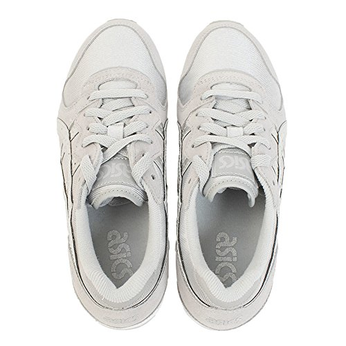 Mid Tiger Grey Gel Calzado silver W Asics Movimentum fXdqXP