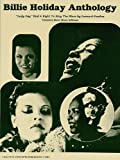 img - for Billie Holiday Anthology Jazz Piano & Vocal book / textbook / text book