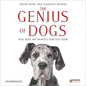 The Genius of Dogs Hörbuch