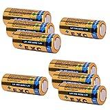 8pcs LR1 AM5 1.5V Alkaline Battery