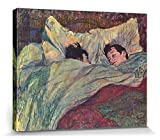 1art1 Canvas Prints - every picture a masterpieceIn 1art1's large portfolio you can find picture motifs from all styles, artists and art periods - starting with renowned classic art works up to modern design photography. The refined canvas structure ...