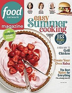 Food Network Magazine (B001THPA58) | Amazon Products