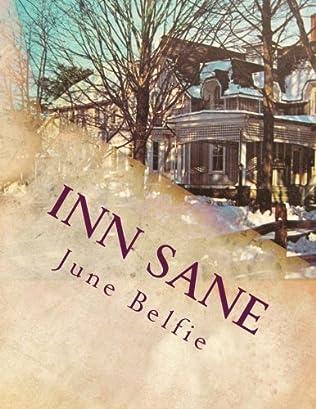 book cover of Inn Sane