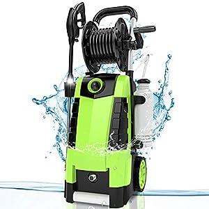 TEANDE 3850PSI Pressure Washer
