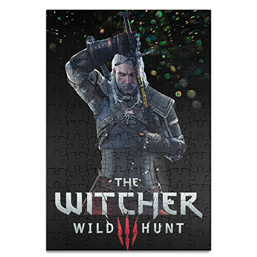 falking-thewitcher3-wildhunt-game-jigsaw-puzzle-picture-print-120-piece-jigsaw-puzzle-a4-size