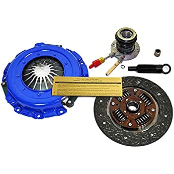 EFT STAGE 1 CLUTCH KIT+SLAVE CYL 96-01 CHEVY S-10 GMC SONOMA 96-00 HOMBRE 2.2L