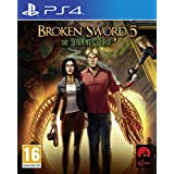 Broken Sword 5: The Serpent's Curse [PlayStation 4, PS4]