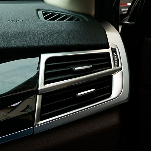 Interno cruscotto laterale Air Vent Outlet cover Trim JINYIYUAN