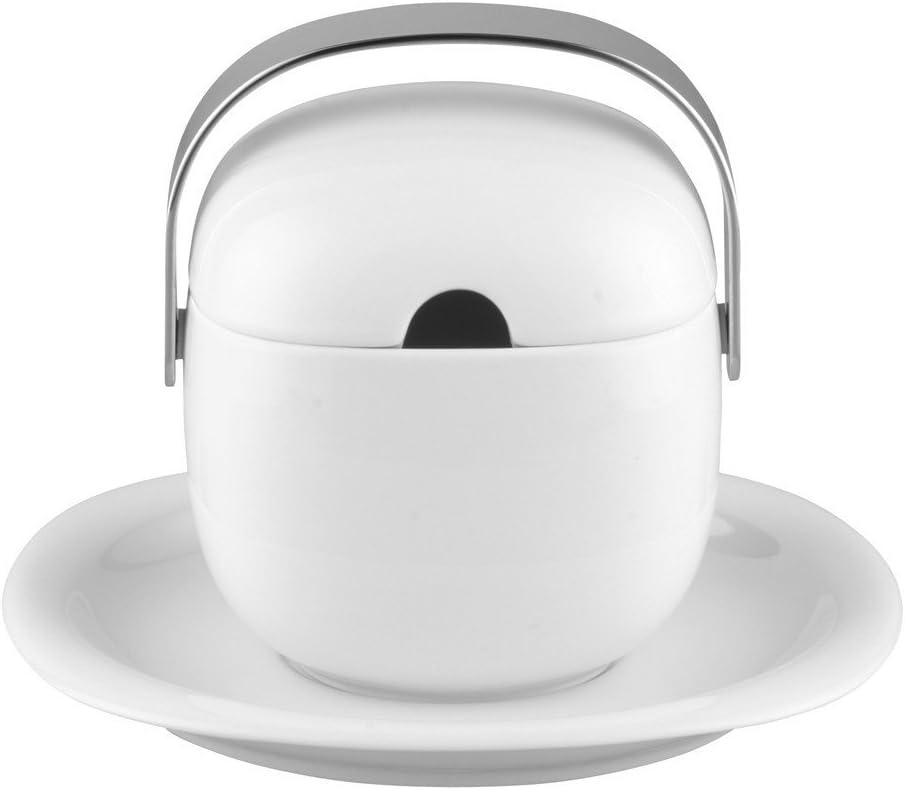 Rosenthal Suomi Blanc Thé obertasse 0,23 L avec inférieure Tasse Cup volante