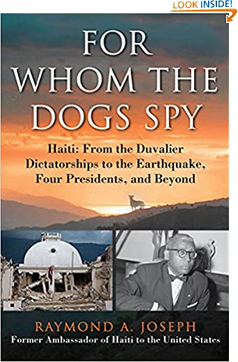 For Whom the Dogs Spy