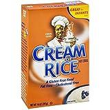 Cream of Rice 397g (14oz) (Pack of 3)