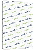 Hammermill Paper, Color Copy Digital, 32lb, 19 x 13, 100 Bright, 500 Sheets / 1 Ream, (106128R), Made In The USA