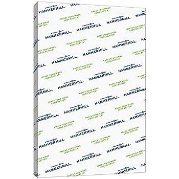 Amazon.com: Hammermill Paper, Color Copy Digital, 28lb, 11 x 17 ...
