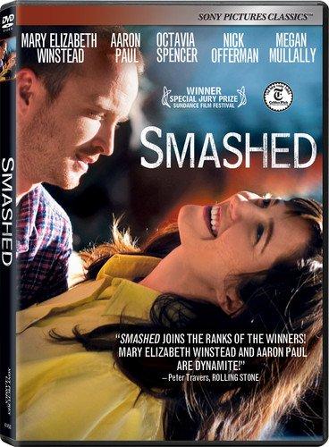 Smashed [Edizione: Stati Uniti] [Reino Unido] [DVD]: Amazon ...