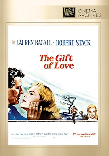 Stack Love - The Gift Of Love