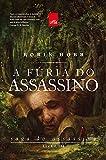 capa de A Fúria do Assassino - Volume 3