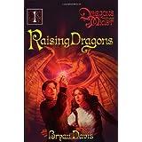 Raising Dragonsby Bryan Davis