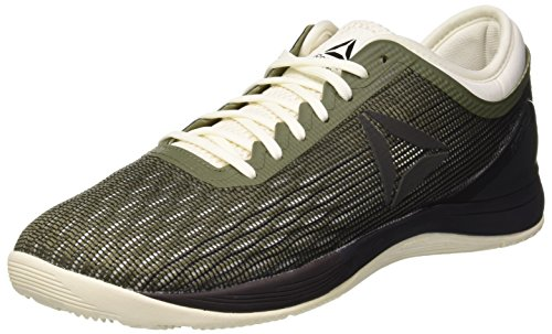 Pour Baskets R 8 hunter Hommes 0 Multicolore Greencoalch Reebok Nano Crossfit UnYdwqqX